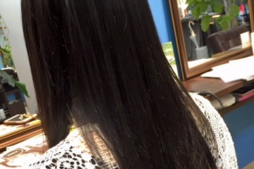 究極の髪質改善は最新のテクノロジー、水素ヘアケアキットで叶う!!
