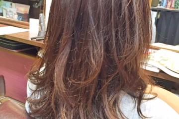 髪が細くて、パーマがかからないペタ毛にはPremiumデジタルパーマがおススメ!!